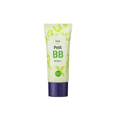 ББ крем для лица Petit BB Aqua SPF25 PA++ Holika Holika: фото